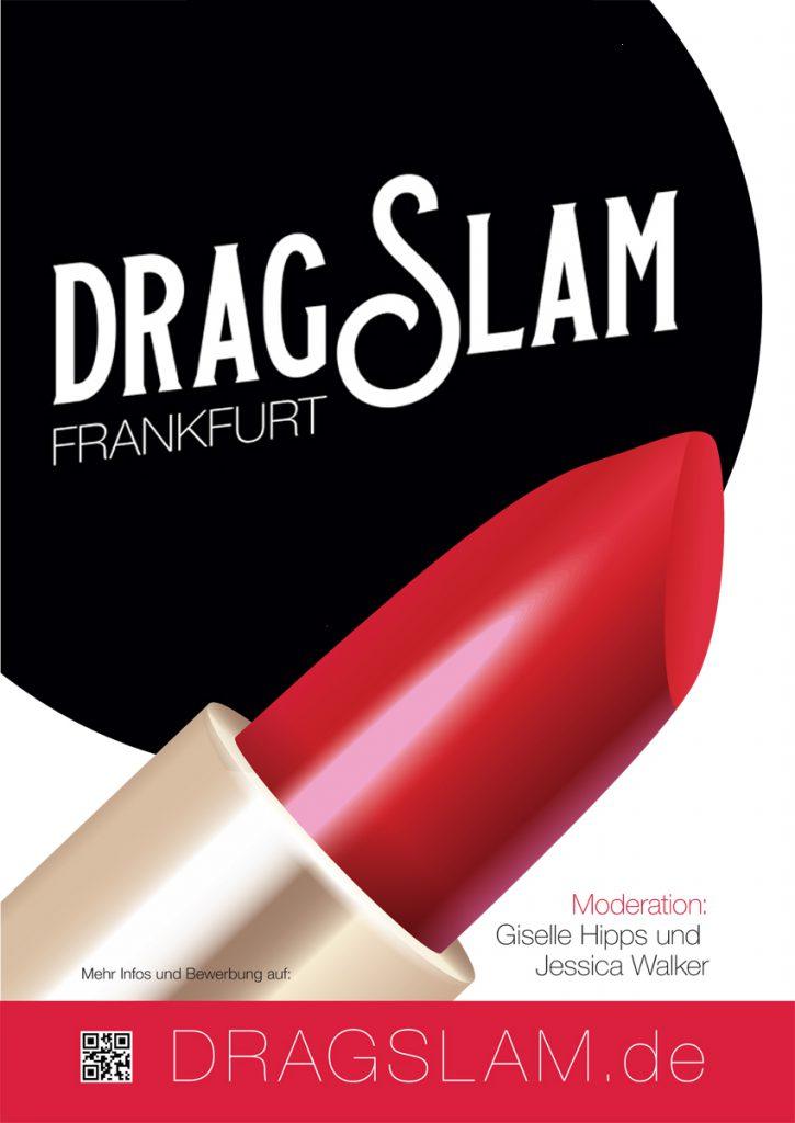 Drag Slam - Der Drag Queen contest Wettbewerb Nachwuchs Newcomer